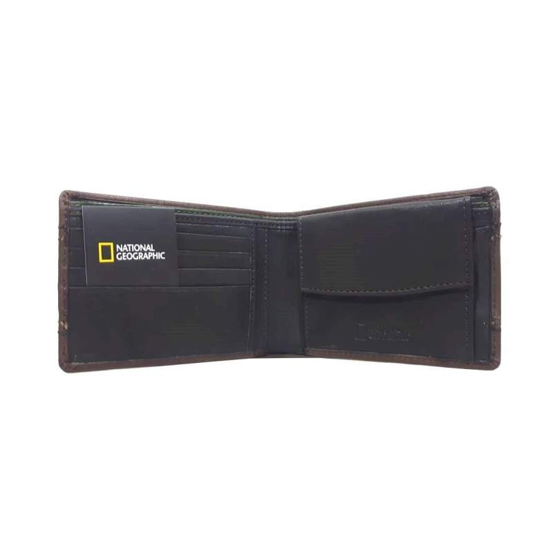National Geographic N150501.33 Brown National Geographic - 2