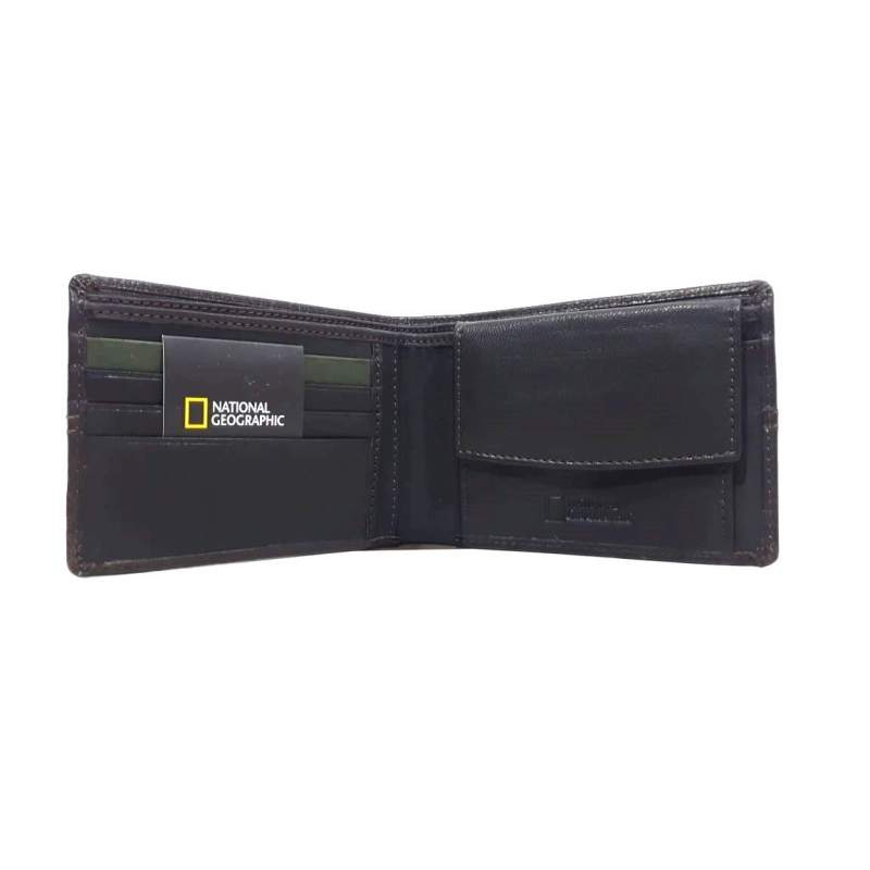 National Geographic N151502.33 Brown National Geographic - 2