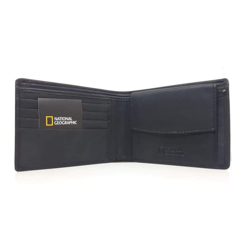 National Geographic N152502.06 Black National Geographic - 2