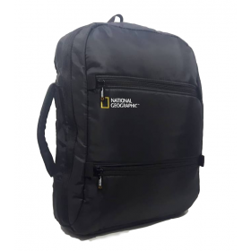 National Geographic N13211 Black