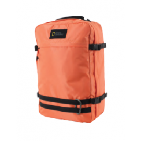 National Geographic Laggage N11801.69 Orange