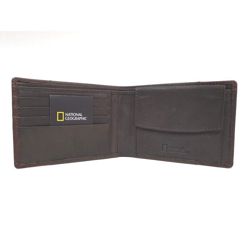 National Geographic N146501.33 Brown National Geographic - 2