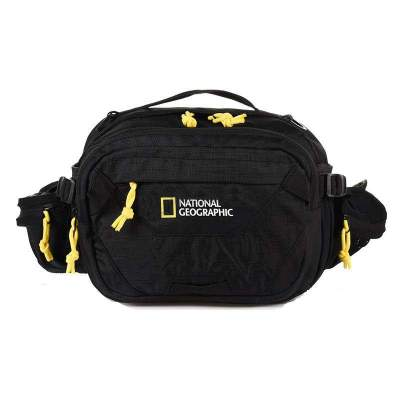 National Geographic N16081.06 Black