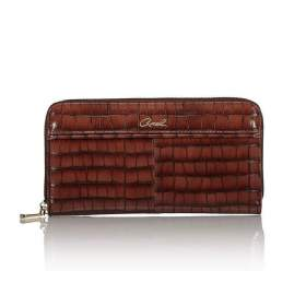 Axel Accessories IVY (Big wallet) 1101-1290 Brown