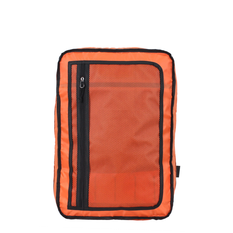 National Geographic Laggage N11801.49 Blue National Geographic - 4