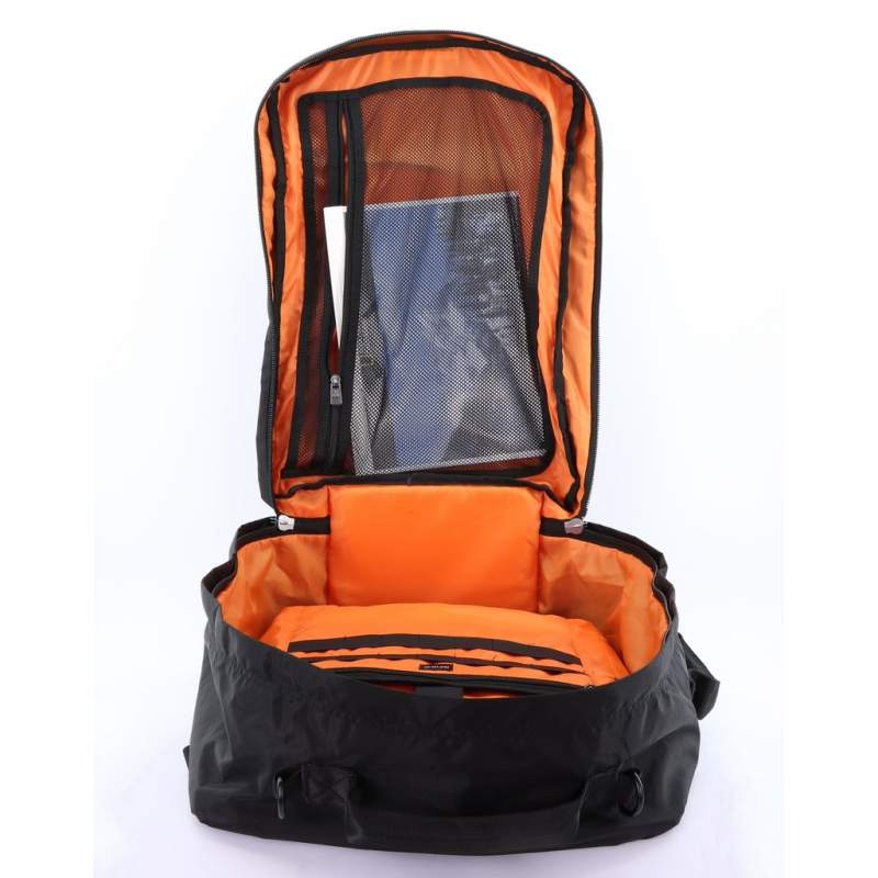 National Geographic Laggage N11801.49 Blue National Geographic - 6