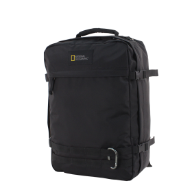 National Geographic Laggage N11801.06 Black National Geographic - 1