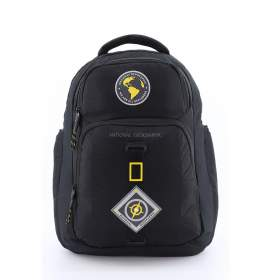 National Geographic N1698C.06 Black National Geographic - 1
